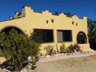 Casa de Oro, Buenavista