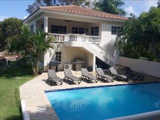 Sosua vacation villa rental near everything!, Sosúa