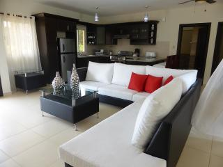 Newly build 3 bedroom in gated community, Sosua