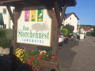 Wohnen auf dem Lande, location de vacances à Kindsbach