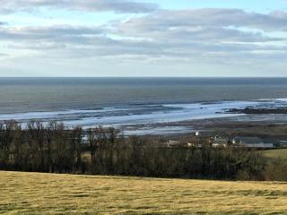 View at Widemouth