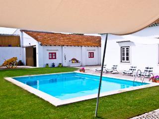 Olive Villa, Santarém, Portugal