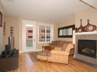 Gorgeous 3 Bedroom Downtown Golden Townhouse