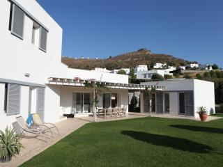Gumusluk, Bodrum, 5 bedroom, 9 beds, design villa