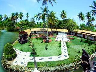 Island Lake Resort Alleppy, Alappuzha