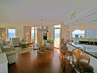 SEAWATCH-3BR/2BA- Direct Ocean-Gorgeous Unit-May 13, June 3 Weeks Now Open -$$$, Myrtle Beach