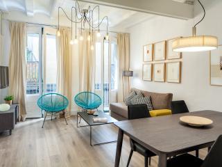 Born 1 apartment, Barcelona