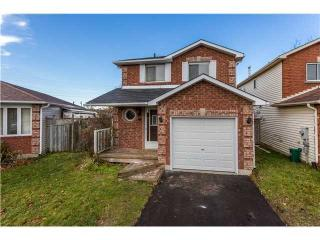 3 Bedroom Detached House for Rent, Barrie
