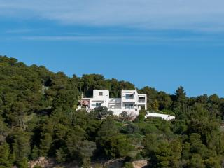 4,500 square meters of private land