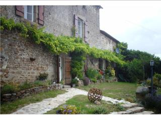 Adepte du tourisme vert, Bienvenue chez nous., Saint-Sornin-Leulac
