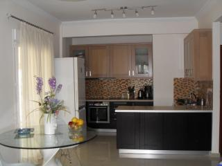 Modern Beach apartment in Athens, Alimos
