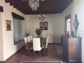 Casa Rural La Patu.