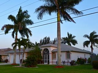 villa SANTA BARBARA, Cape Coral