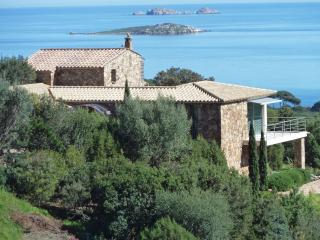 Casa Mia I - a luxury home., Porto-Vecchio
