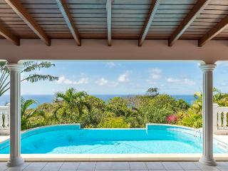 Private Location with Stunning Sunsets, Ideal for Couples & Families, Swimming Pool, Anse des Flamands