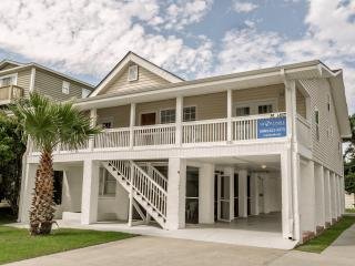 FREE GOLF CART  Large Garden City house AND a Private 1 BED apartment, Garden City Beach