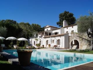 Charming Provençale Villa in Mougins