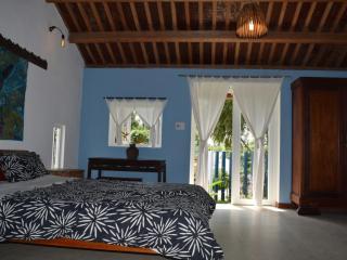 La Terrazza: Blue room, Hoi An