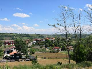 Country House Ca' Lein on hill, Acqui Terme