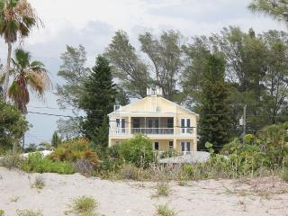Gulf views - New(2014) 5 bedroom,4 baths, Elevator, Manasota Key