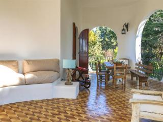 594 Villa in Riserva Naturale