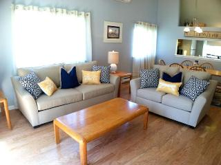 Patio Style with Loft, 2 Queen Beds, 2 ACs, WIFI & 6 Pool Passes (Fees Apply) - - MI0551, Brewster