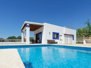 Can Blau, Casa Ibiza 4pax