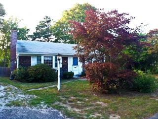 Close to Sea St. Beach: 3 Bedrooms, 2 A/Cs, washer/dryer & sunroom - DE0554, Dennis