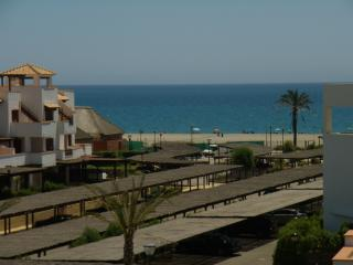 Apto.1d. Jardines Nuevo Vera (Vera playa) 1ª linea