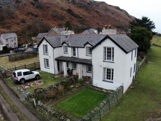 Holiday Cottage in Fairbourne
