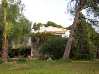 Luxury rural Spanish Finca in Alicante