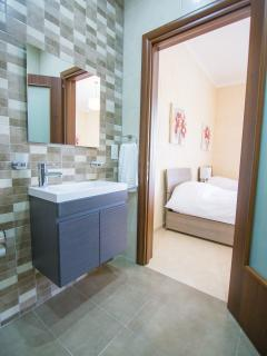 One of our en-suites.