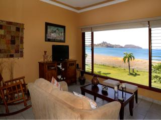 Paradise is yours with Beachfront Condo Azul!