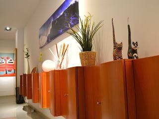 Costa da Morte. Apartamento Corme Porto Design, Ponteceso