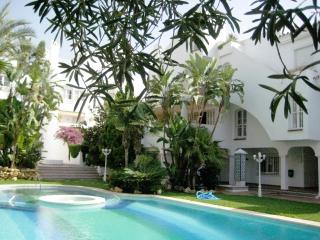 5 Bedroom Apartment Golden Mile, Marbella