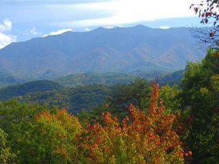 An Eagles Call, Gatlinburg