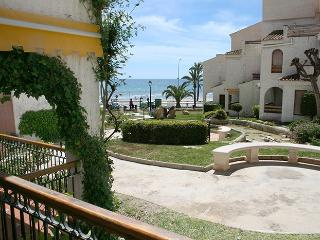 House (3 bedrooms) by the beach in Santa Pola
