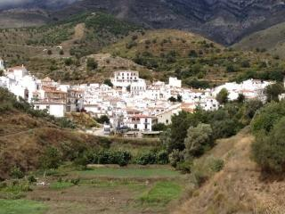 Traditional House in Andalusian Whitewash Villages, Sedella
