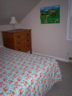 Bedroom #3 - Double