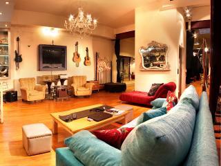 Rent & Share an Intercultural Loft in San Telmo, Buenos Aires