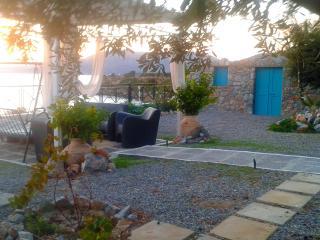 Villa Tsambika & Apartment - Pefkos