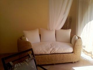 Villa Donatella a Siracusa (Fontane  Bianche), Fontane Bianche
