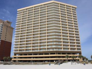 Beachfront Condo-Gulf Shores,Seawind,2 BR/2BA+Bunk