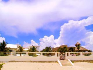 Villa Playa El Secreto 1, Puerto Morelos