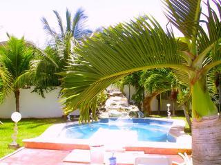 Villa Playa del Secreto 2, Puerto Morelos