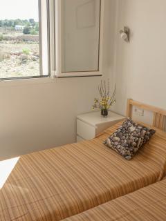 Detalle Dormitorio 1