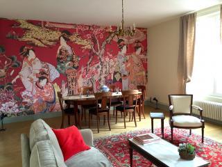 Gîte de prestige 'Les Etoffes de Mulhouse'