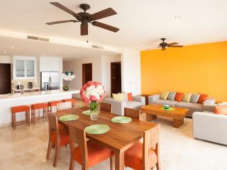 Cosmo Residences 2A-2, Huatulco