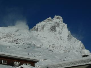 3 Bedrooms in the heart of Cervinia