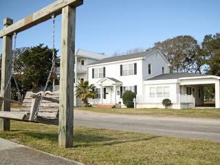 Corlette House, Southport